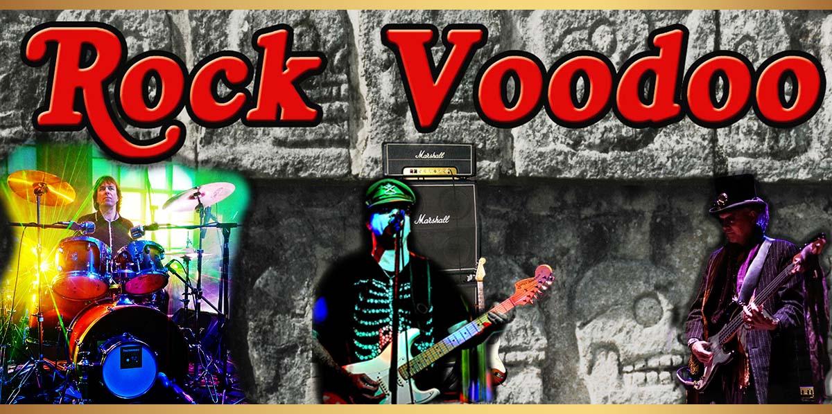 Rock Voodoo